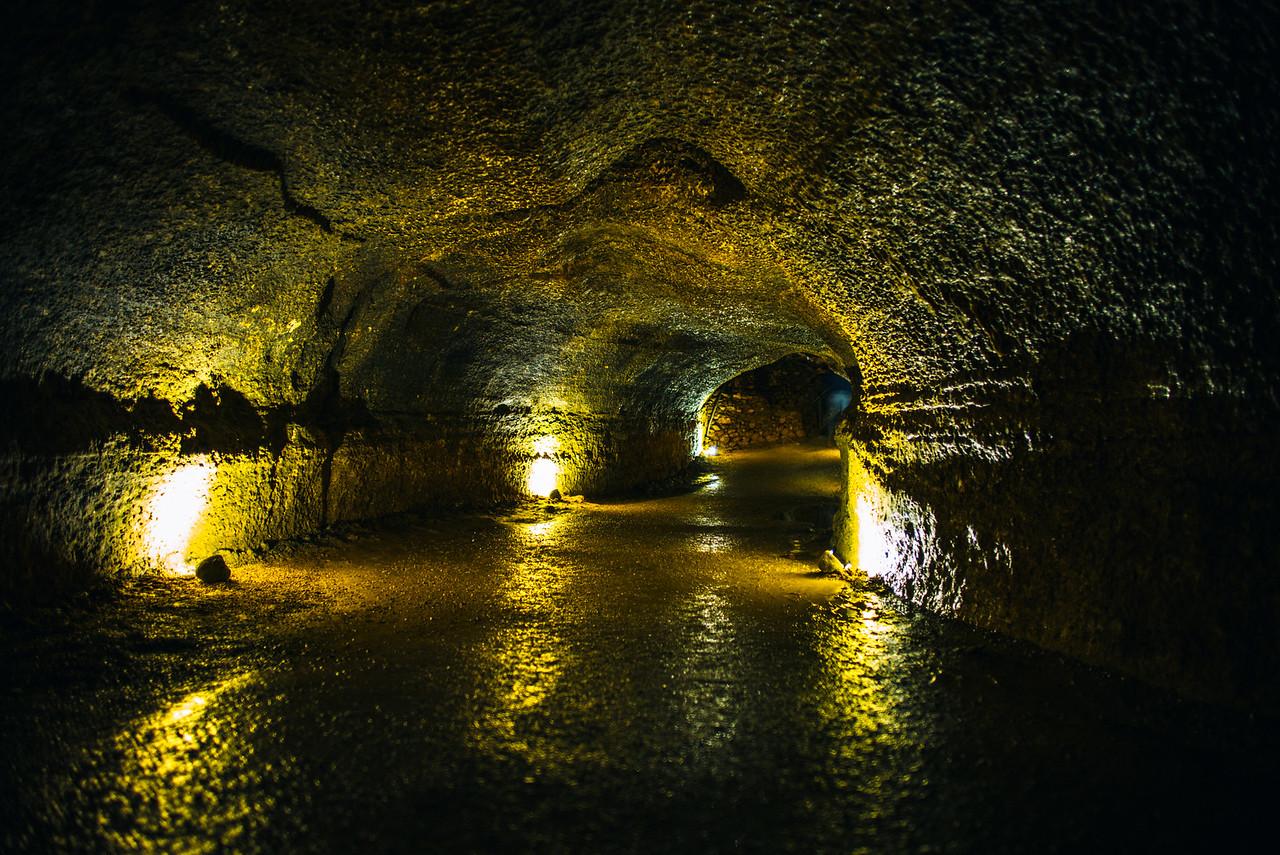 Niagara Cave 3