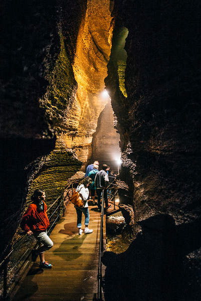 Niagara Cave 2