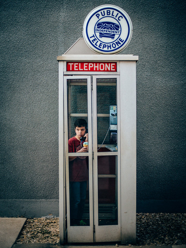 """Hello? We're gonna need more ice cream..."""