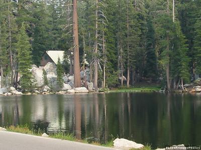 Mosquito Lake.
