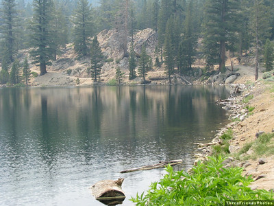 Kinney Meadows Reservoir