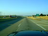 ON HIGHWAY 67 HEADING SOUTH<br /> Once in -- and on top of -- Cedar Hill, I moved out of the fog and started down Highway 67 toward the Hill Country in the clear morning sunshine. I would continue to play tag with the fog off and on almost all day.