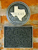 HISTORICAL PLAQUE<br /> How wonderful to have a place so pivotal in your family be a historical place, too.