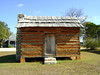 REAR VIEW<br /> And this completes our 180º virtual tour of the cabin. Pretty nice little place.