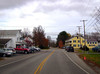 WELLS, VERMONT<br /> I've always talked about Wells, but I don't recall ever putting a picture up of it. Well, here's Wells, folks -- a nice, quaint little Vermont town, if I ever saw one.