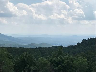 08-23-17 Blue Ridge Parkway