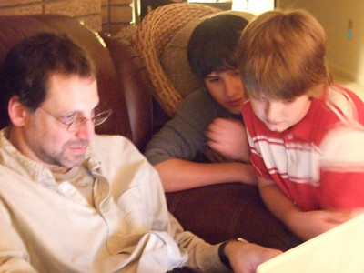 '08 Christmas in Greensburg 058