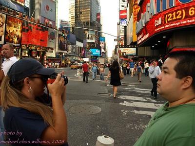 08 New York City, New York