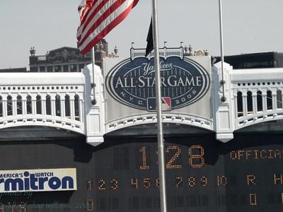 08 New York Yankees