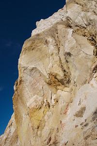 Cliffs at Aquinnah, Moshup Beach
