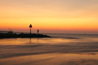 Sunset @ Menemsha