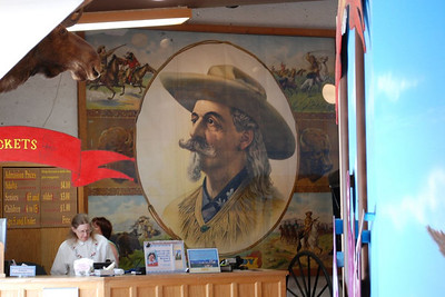 Buffalo Bill's Grave & Museum