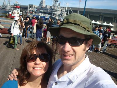 10-(07-10)-2010 Short Weekend California trip