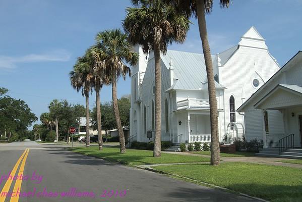 10 Apalapchicola Florida