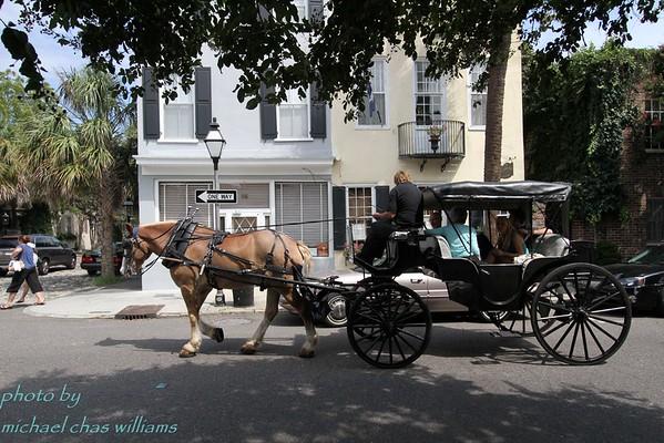 10 Charleston