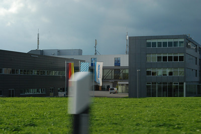 Multivac world headquarters - Wolfterschwenden, Germany