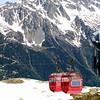 Chamonix and Tour du Mont-Blanc, France