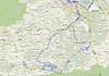 DeutschlandTour1_nuernberg_rothsee_brombachsee_TrackRecords