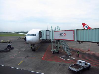 101028_Jakarta Singapore Frankfurt