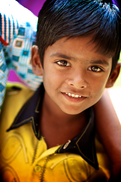 10.2011 The Faces of India