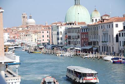 Venice alas.