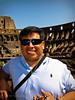 Me in the Coliseum.