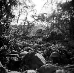 Cave trail, Mui Ne Vietnam 2005