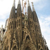 Sagrada Familia, Nativity Facade