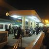 Sleeper train to Luxor