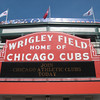Wrigley Field - the home of the venerable losers