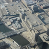 From the viewing platform of Willis Tower - one hundred odd stories up.