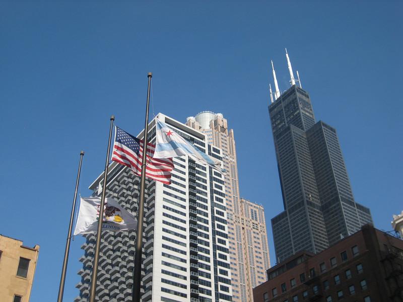 Willis Tower again