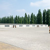 Dachau Concentration Camp Memorial Site - Dachau Germany