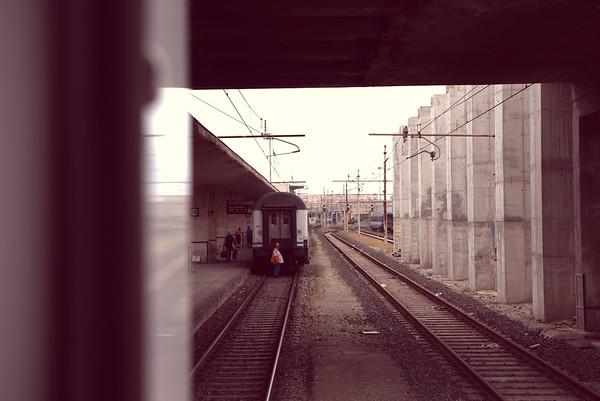 1506 Messina Train  Ferry