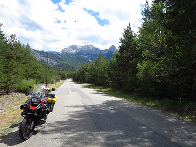 150729_SR15 Col de la Cayolle to Embrun