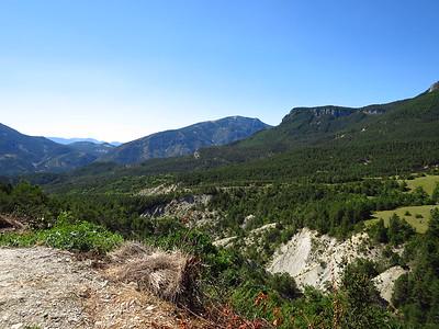 150729_SR15 Gap to Lac de Castillon