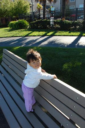 Summer in SF 2011 / 15M