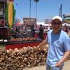Scott at OC Fair