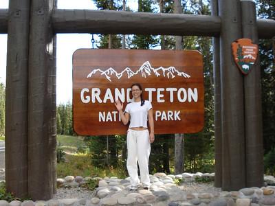 Grand Teton National Park 09-13-2010