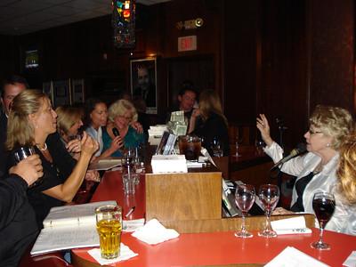 Nye's Bar in Minnesota, 09/18/2010