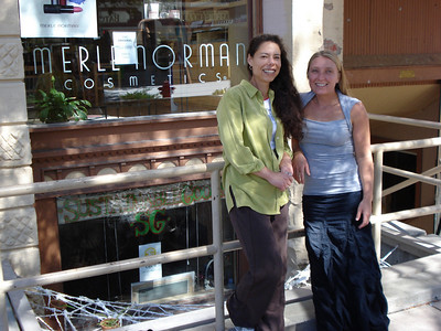 "Jackie from ""Sustainable Goods"", Rapid City, South Dakota 09/15/2010"