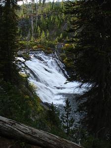 Yellowstone National Park 09-13-2010