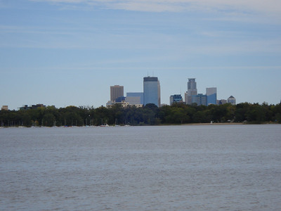 From Lake Harriet, MN, 09/18/2010