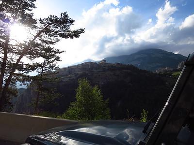 160809_LSS16 Col du Mt Cenis to Bardonecchia