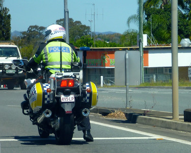 Part 4 ~ Back South to Buderim
