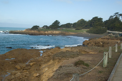 Cambria Weekend