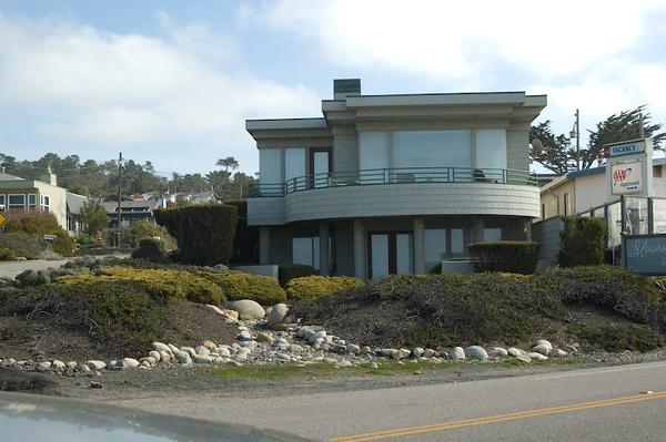 Our Cambria Home