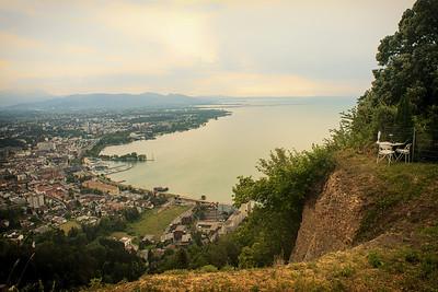 Lake Constance, Austria 2018.