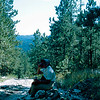 1965-09 - Black Hills - Jo near Ingersol mine