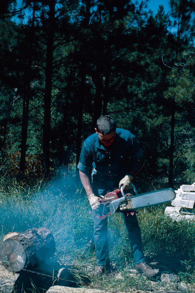 1965-09 - Black Hills - David Beatty at Echo Valley